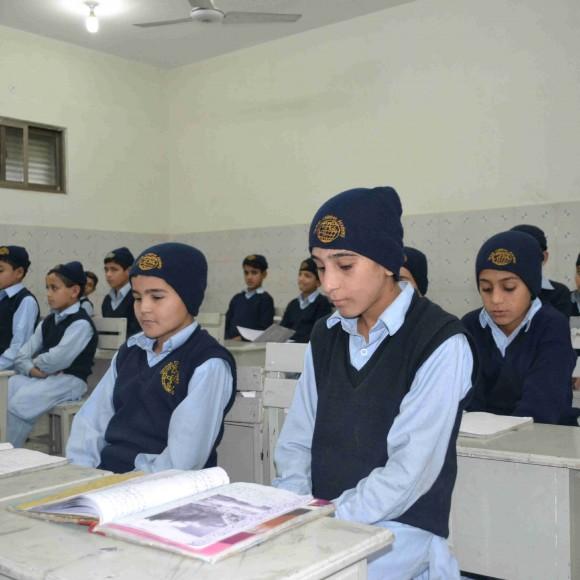 Ummah Children Academy