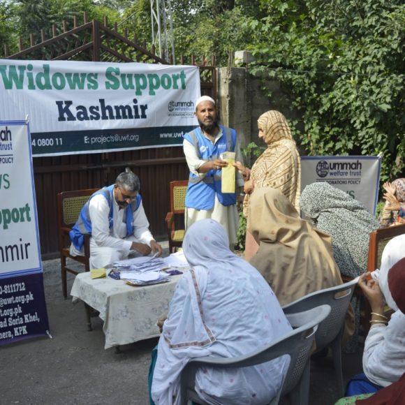 Widow Support