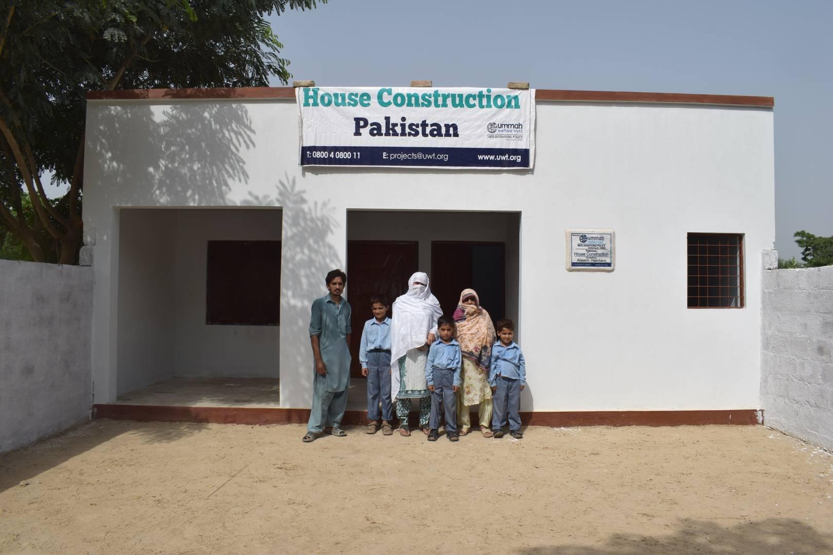 House Construction (1)