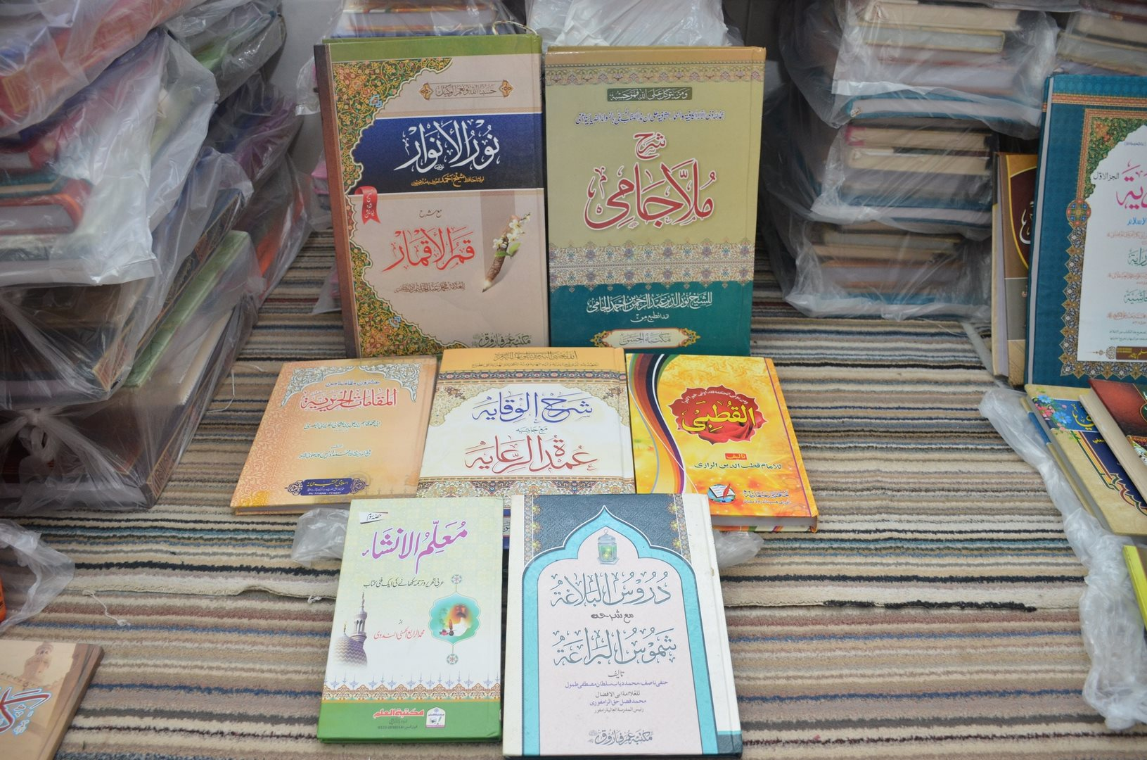 Islamic Books (4)
