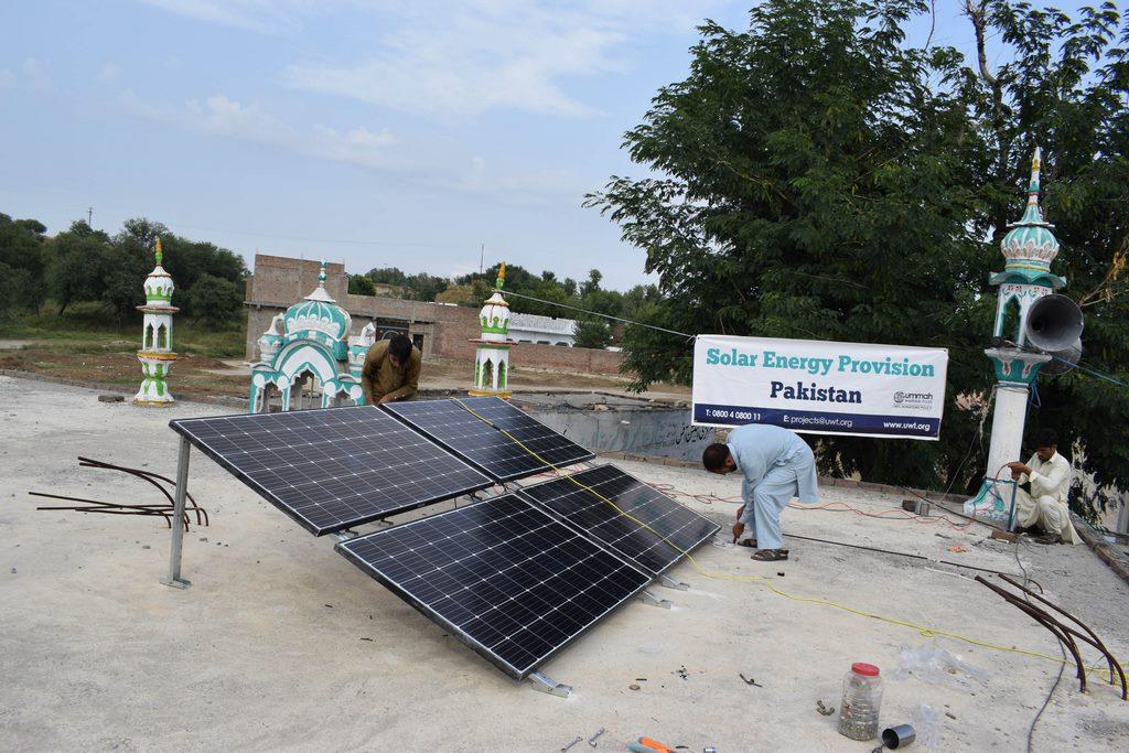 Solar Energy Provision (3)