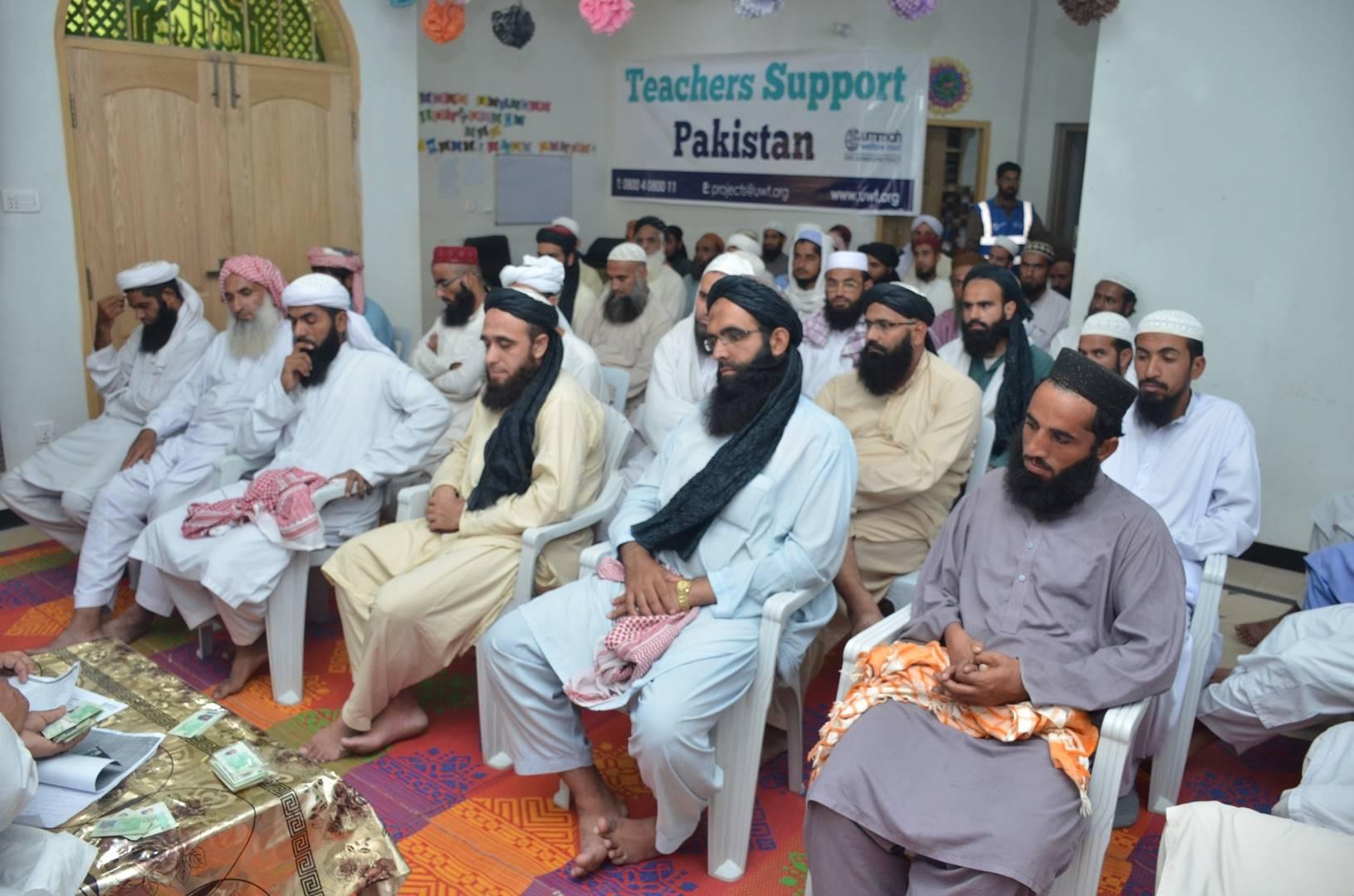 Teachers Support (5)
