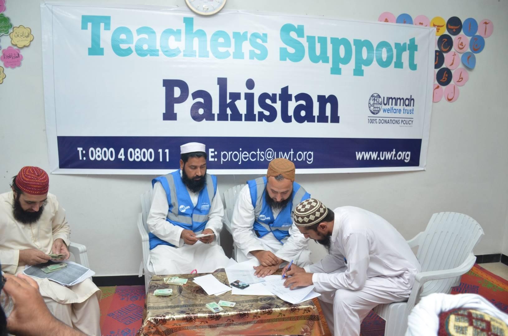 Teachers Support (7)
