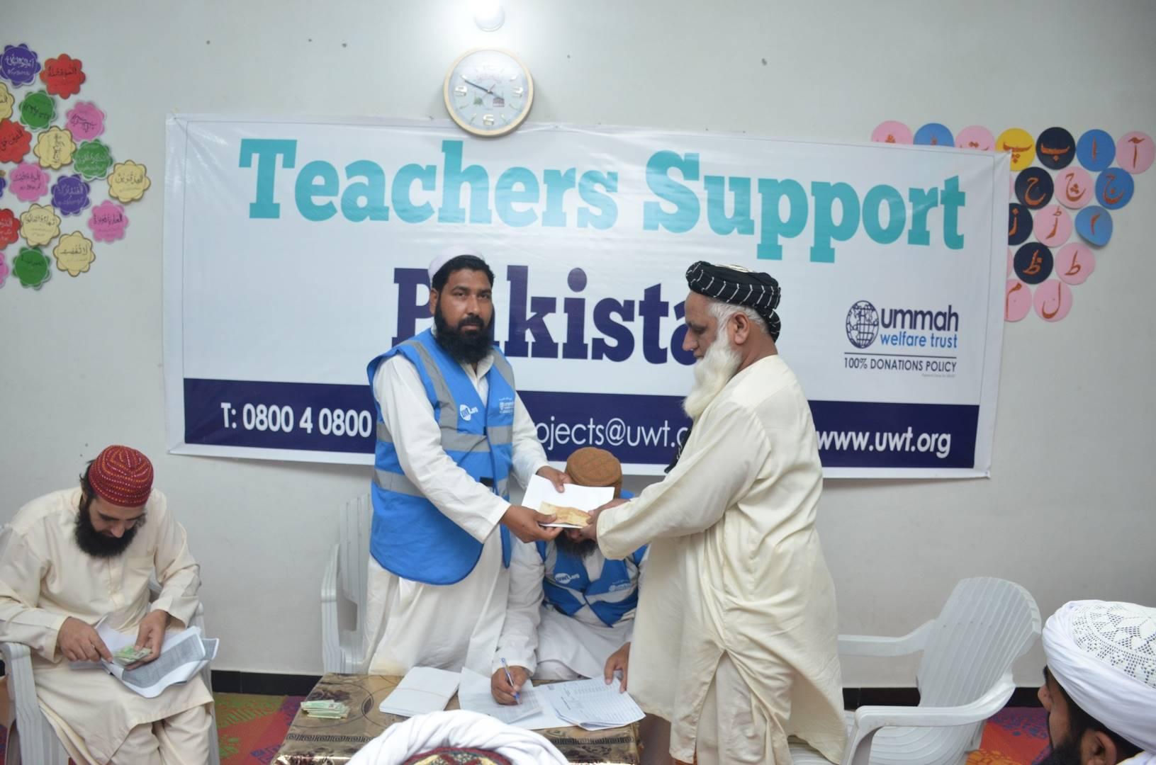 Teachers Support (8)
