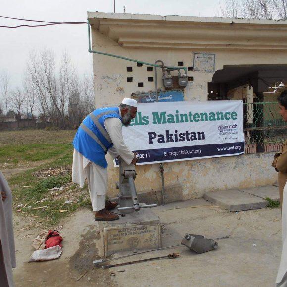 Water Well Maintenance